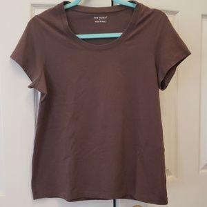 Fair Indigo T-shirt
